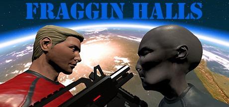 Fraggin Halls VR Free Download