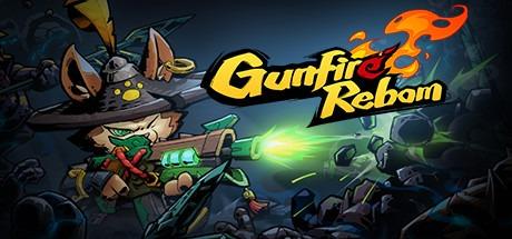 Gunfire Reborn Free Download