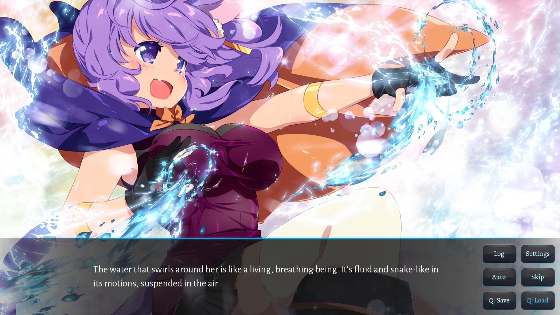 Sakura Knight 2 Free Download