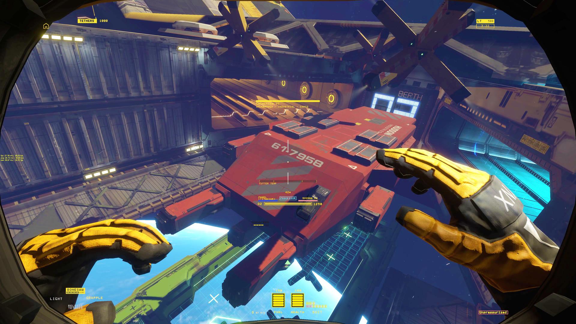 Hardspace: Shipbreaker Free Download