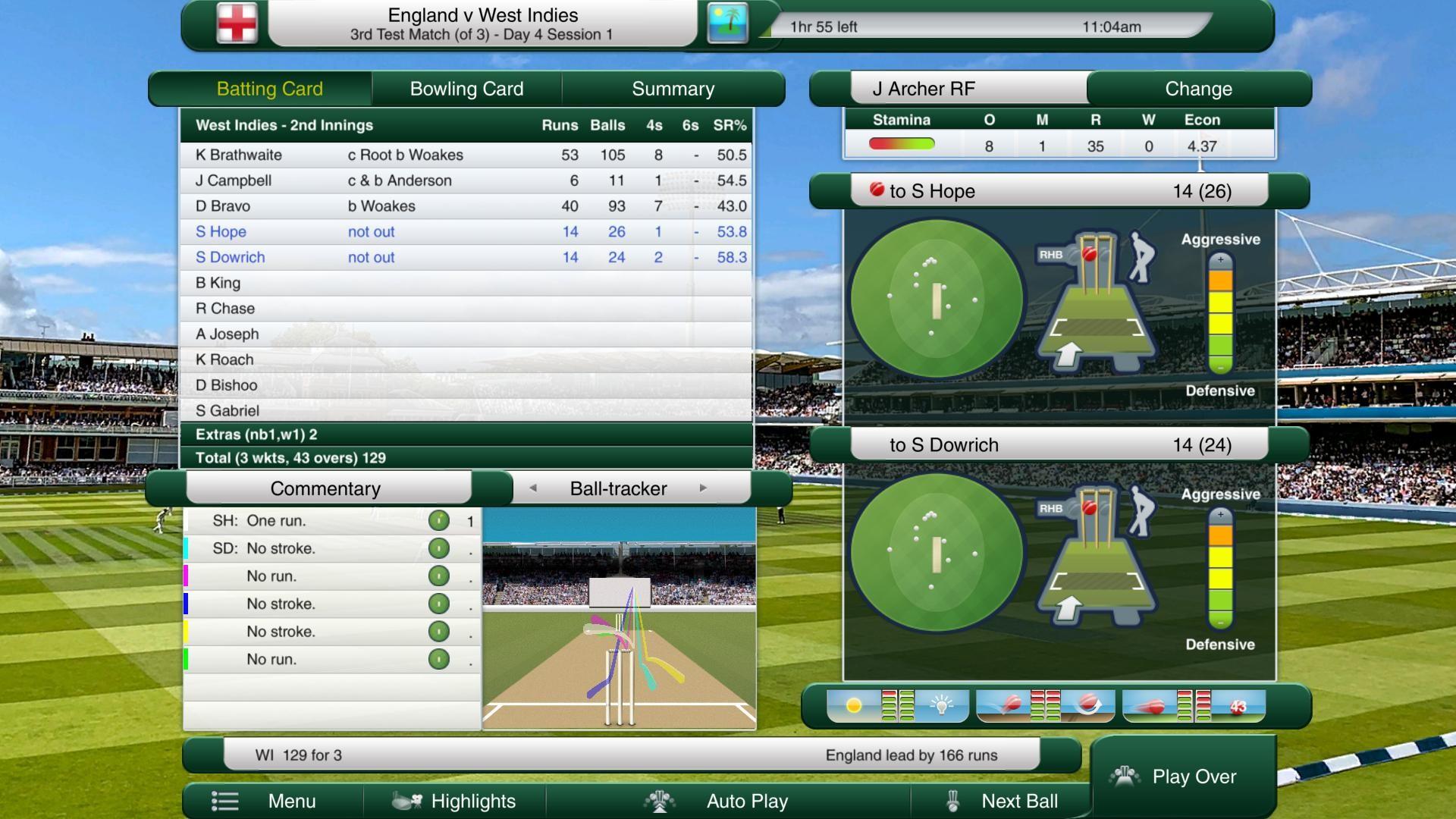 Cricket Captain 2020 Free Download
