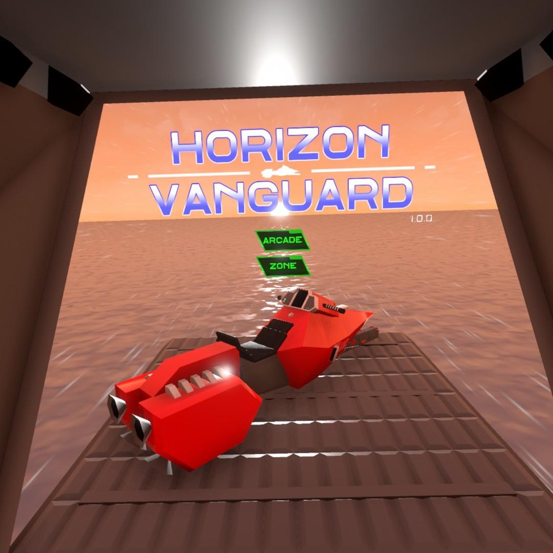 HORIZON VANGUARD Free Download