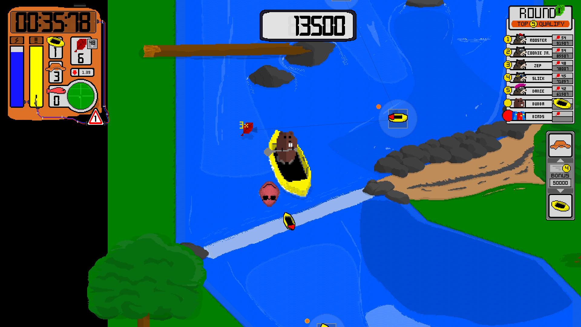 Beaver Fun™ River Run - Steam Edition Free Download