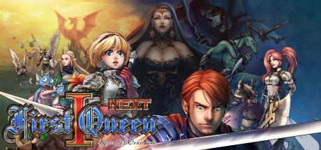 FirstQueen1 NEXT Free Download