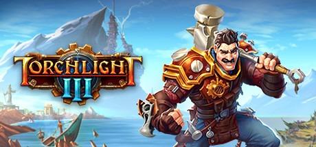 Torchlight III Free Download