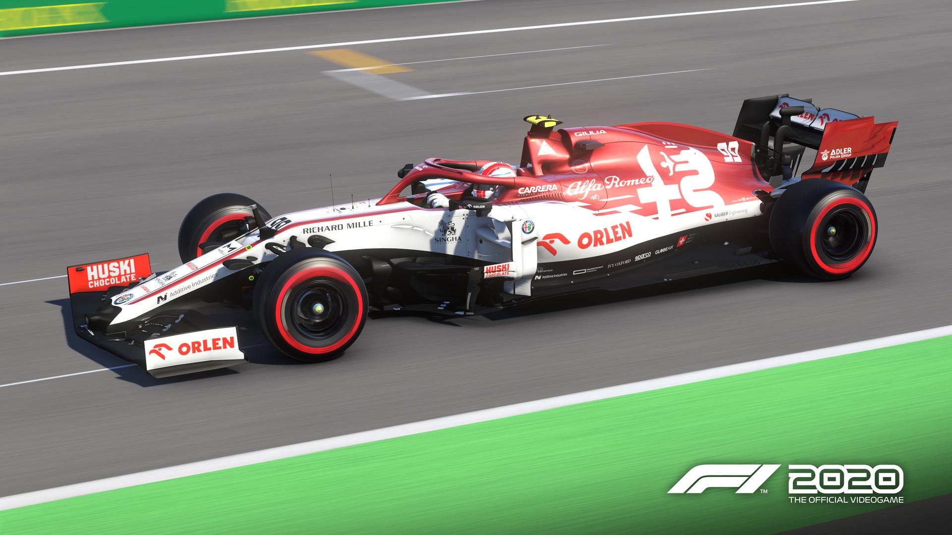 F1® 2020 Free Download