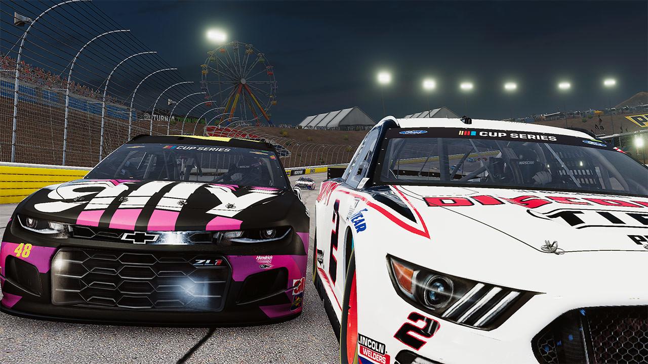 NASCAR Heat 5 Free Download