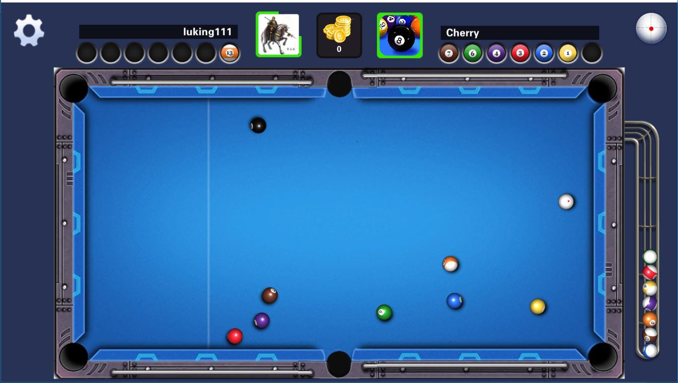 Top Billiards Free Download