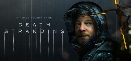 DEATH STRANDING Free Download