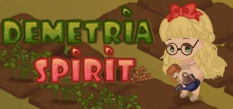 Demetria Spirit Free Download