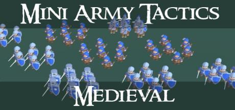 Mini Army Tactics Medieval Free Download