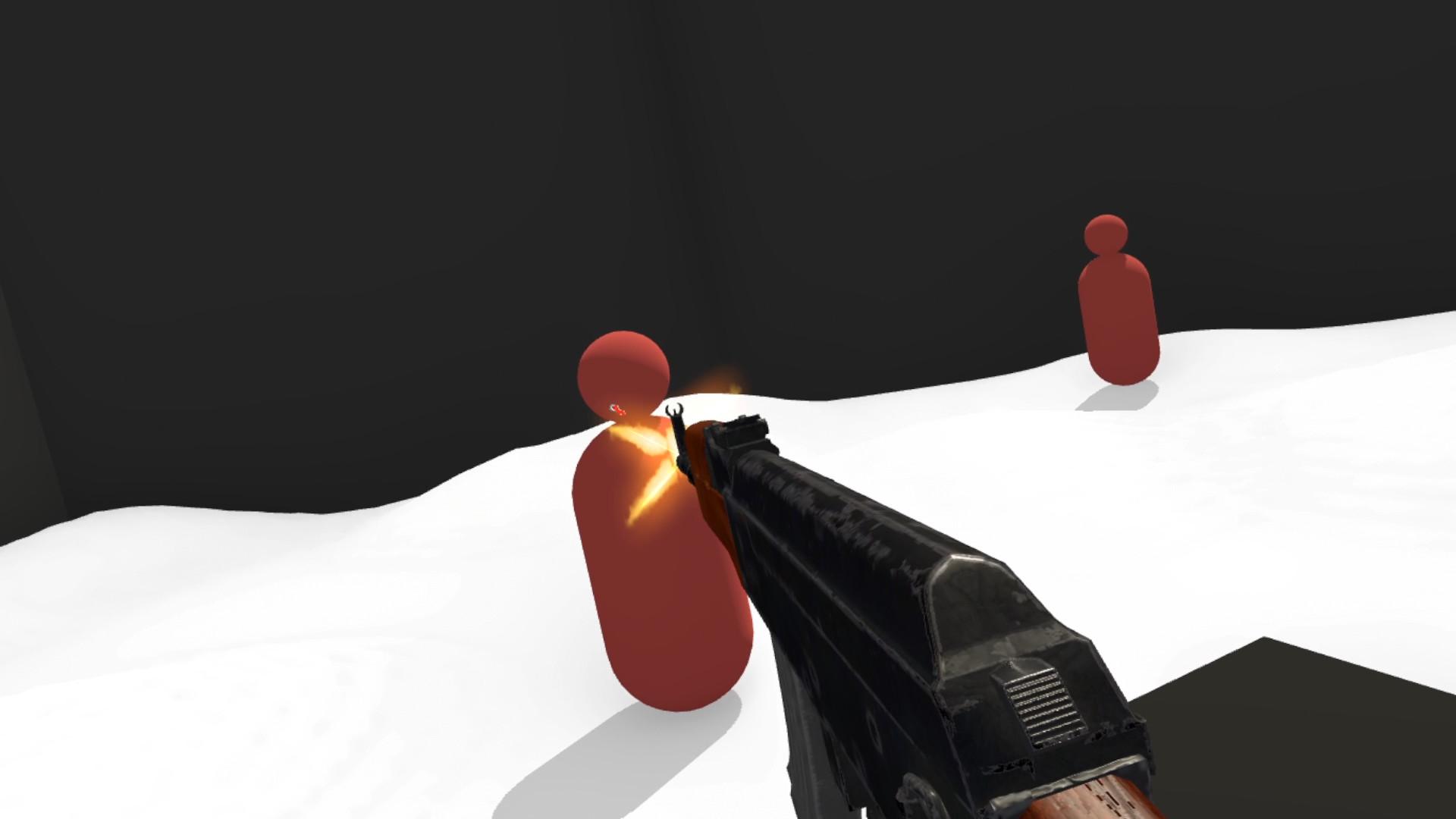 VR Aim Trainer Free Download