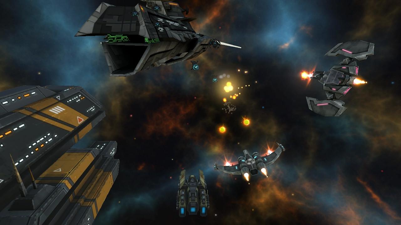Final Fleet Free Download