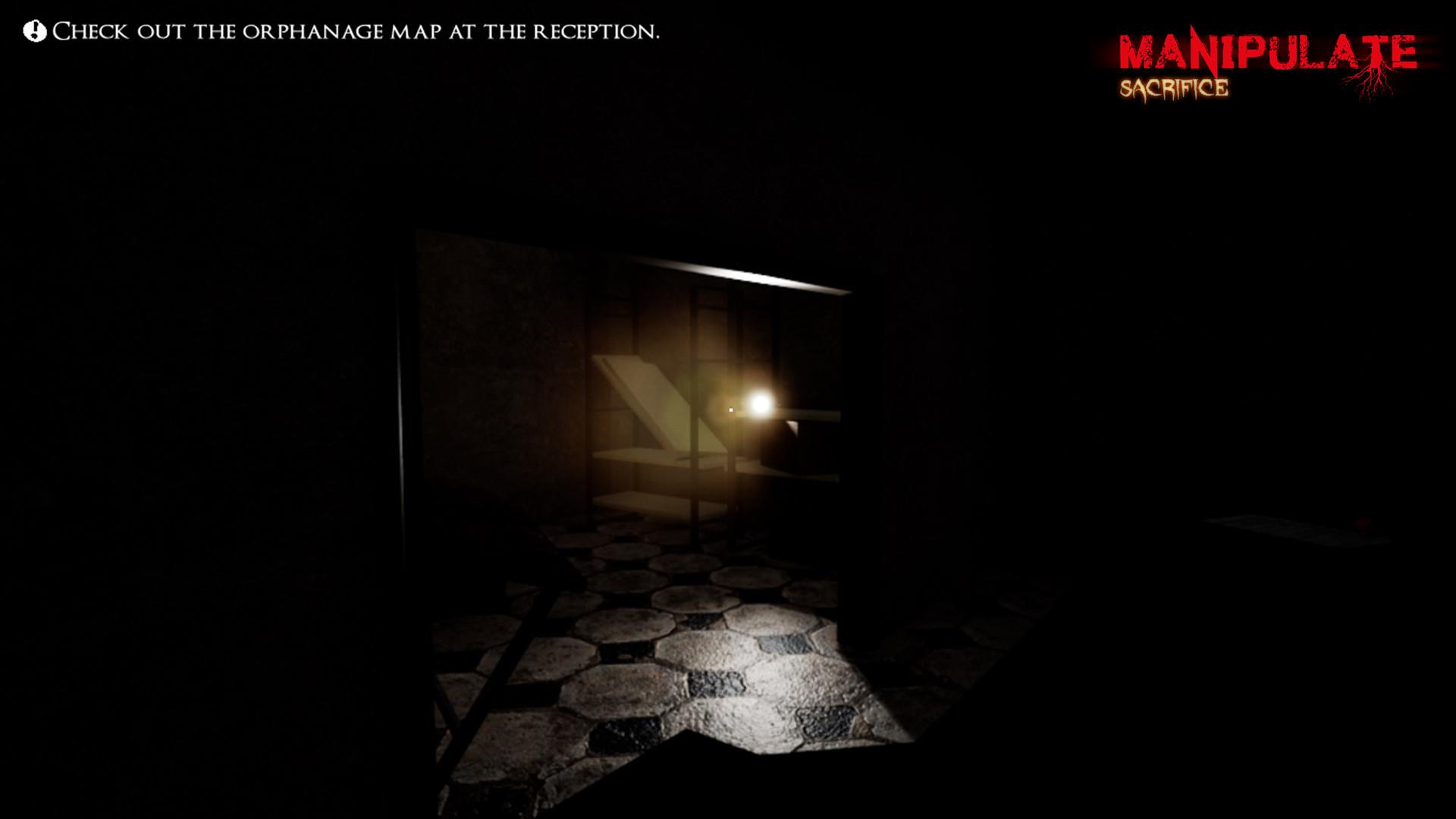 Manipulate: Sacrifice Free Download