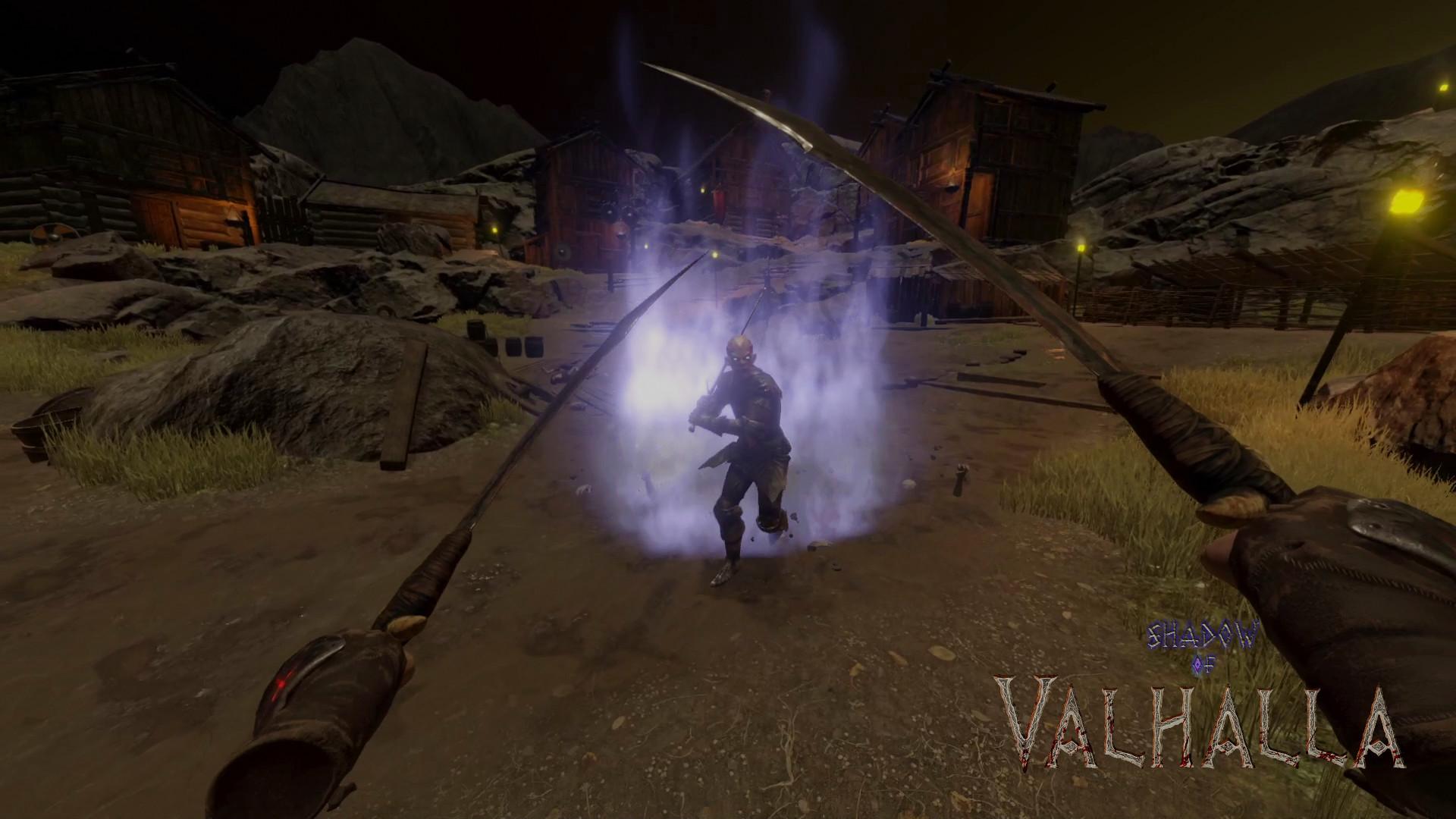 Shadow of Valhalla Free Download