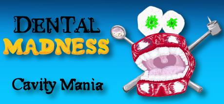 Dental Madness: Cavity Mania Free Download