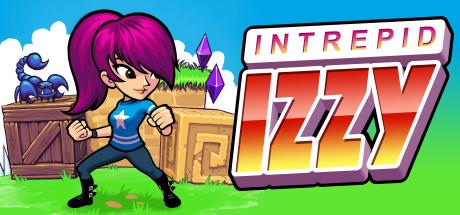 Intrepid Izzy Free Download