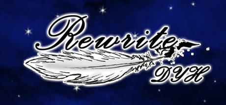 Rewrite - DYH Free Download