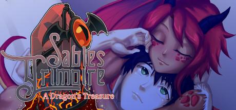 Sable's Grimoire: A Dragon's Treasure Free Download