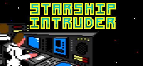 Starship Intruder Free Download