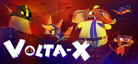 Volta-X Free Download