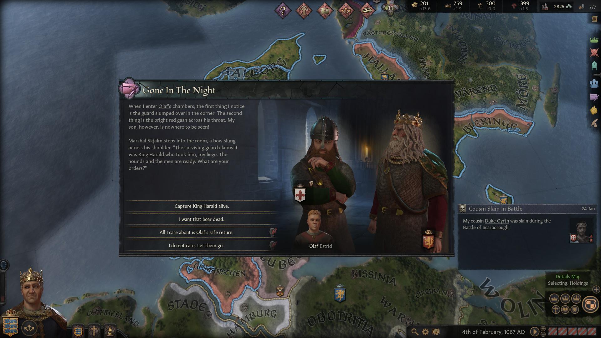 Crusader Kings III Free Download