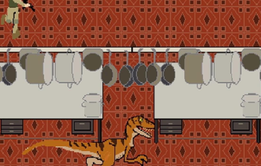Dimetrosaur 2 Free Download