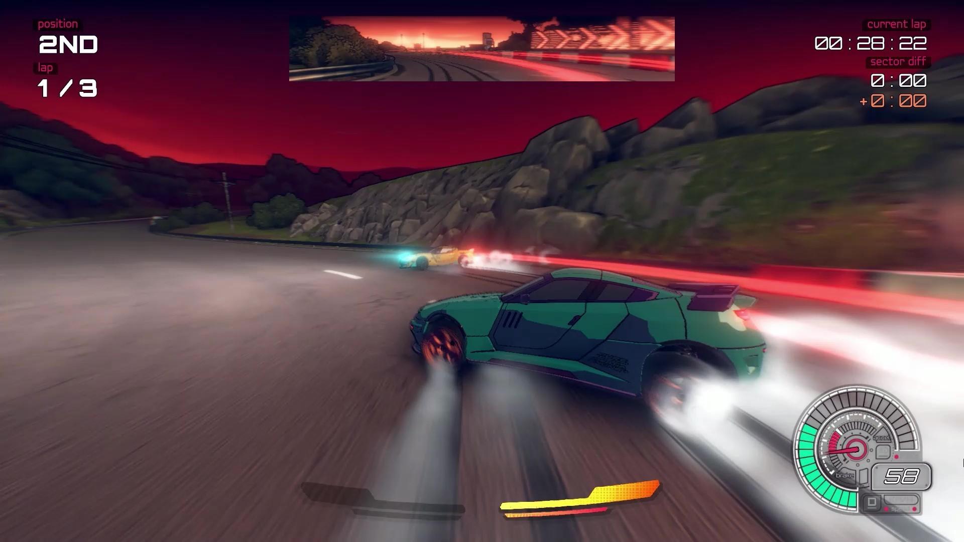 Inertial Drift Free Download