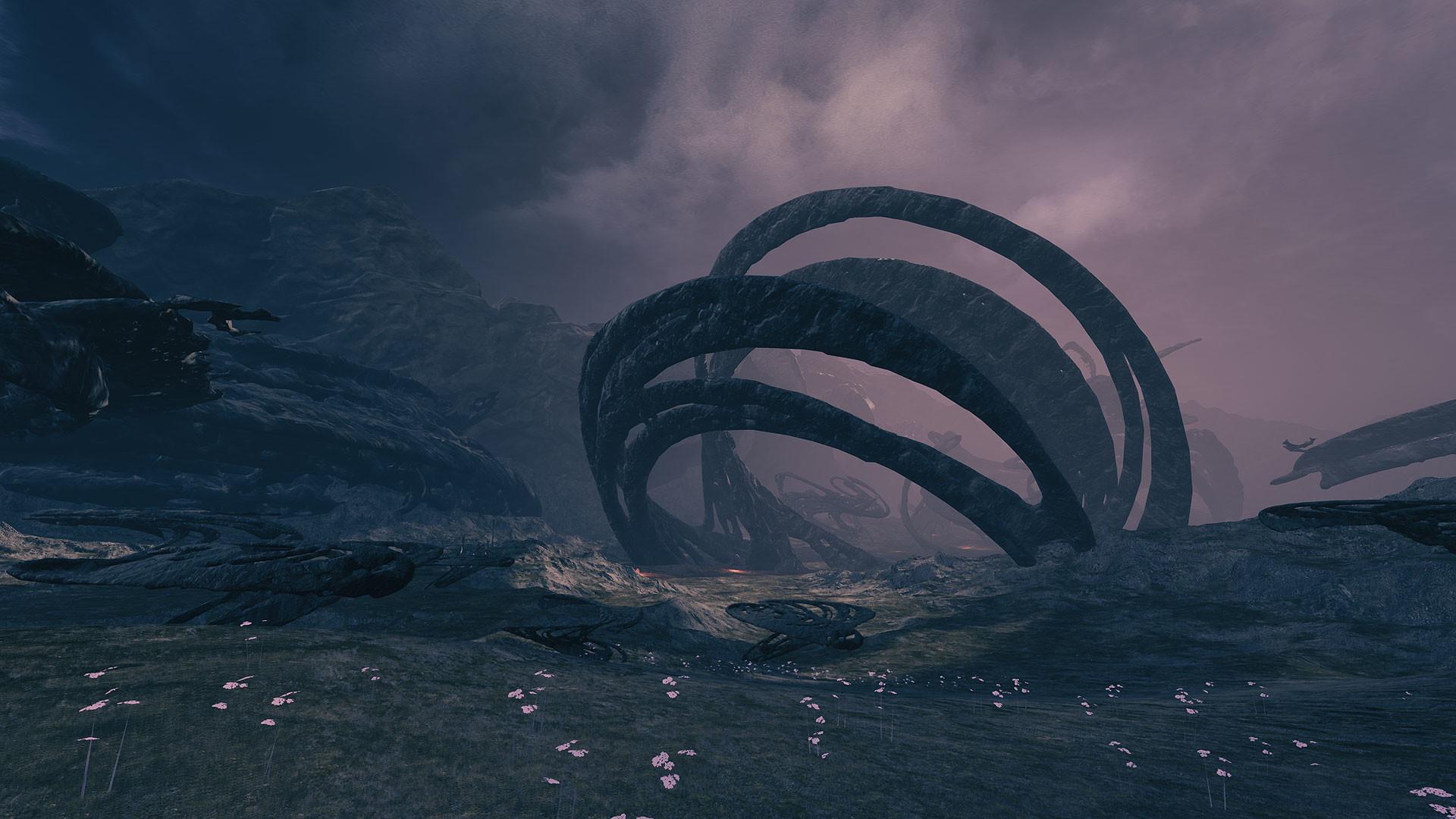 The Stranger VR Free Download