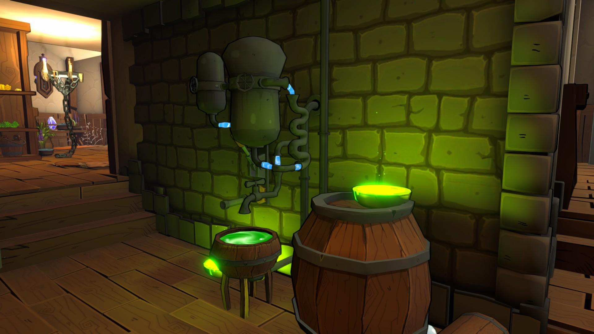 Alchemist Simulator Free Download