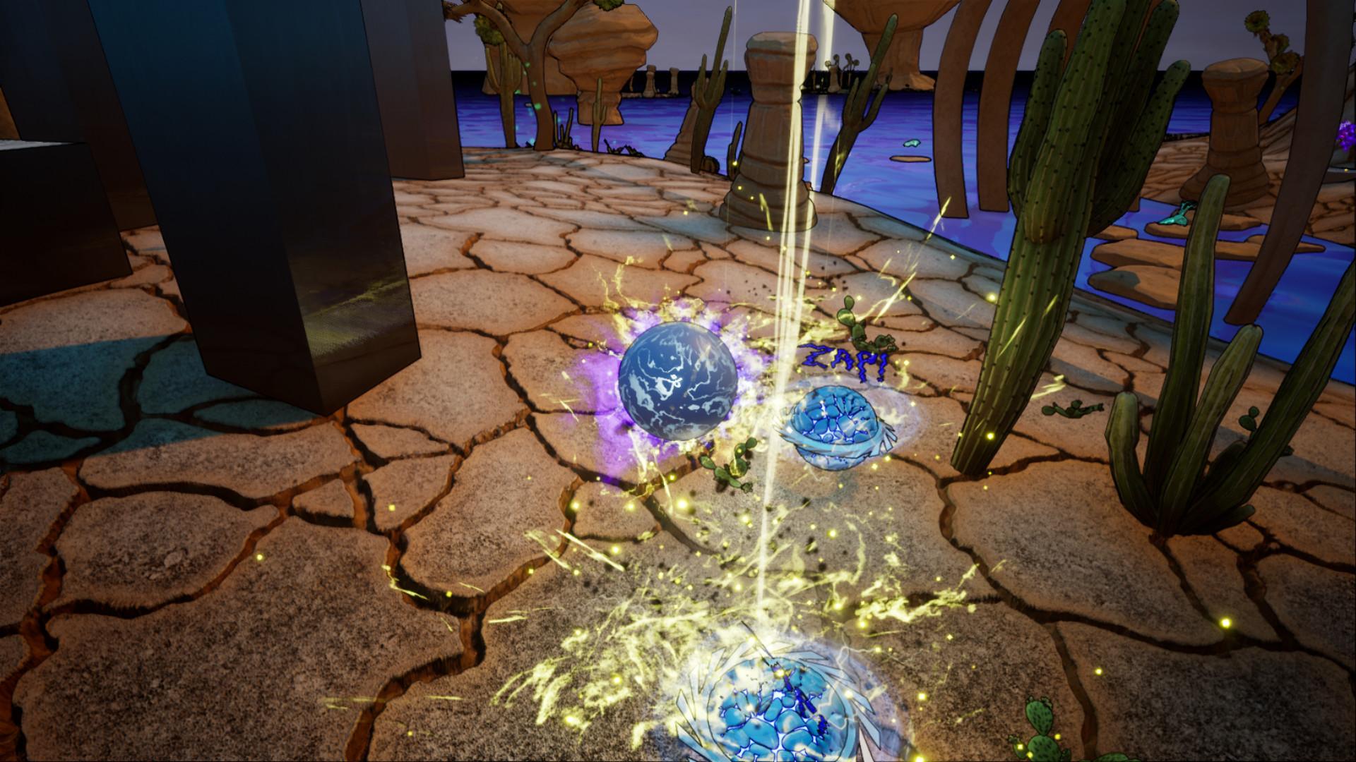 Marbles: Razor's Wrath Free Download