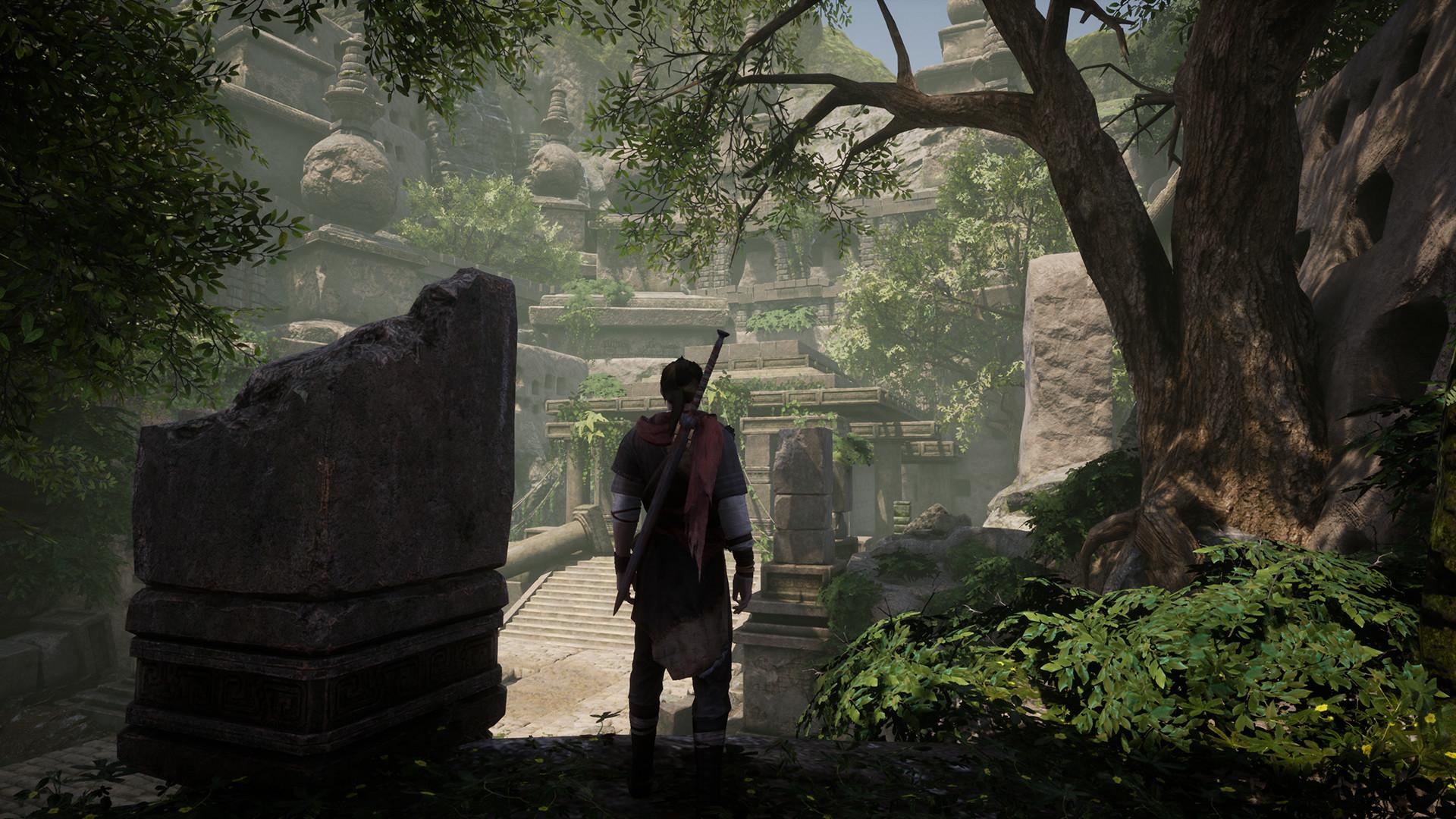 Xuan-Yuan Sword VII Free Download
