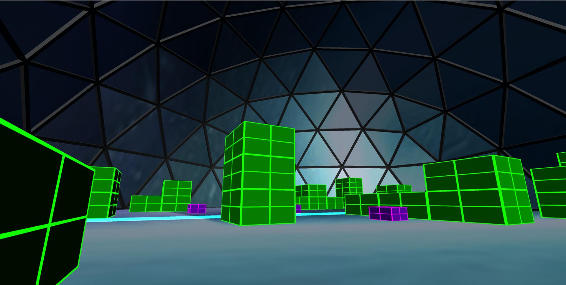 DodgeBall VR Free Download