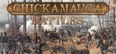Chickamauga Battles Free Download