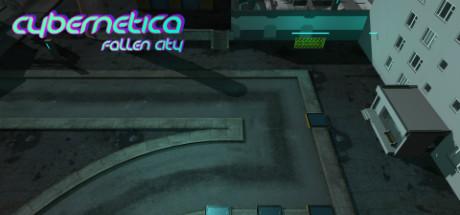 Cybernetica: fallen city Free Download