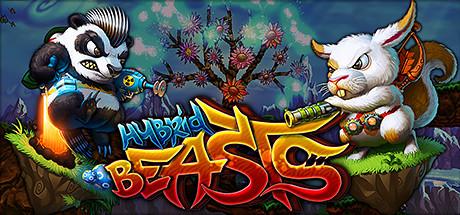 Hybrid Beasts Free Download