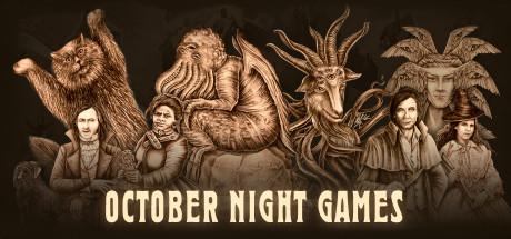 October Night Games Free Download