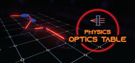 Physics: Optics Table Free Download