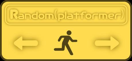 Random(platformer) Free Download