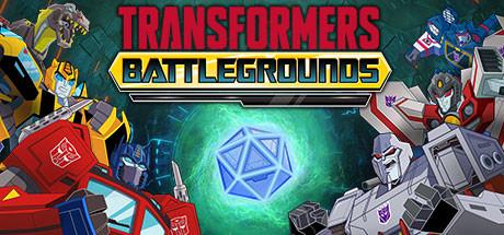 TRANSFORMERS: BATTLEGROUNDS Free Download