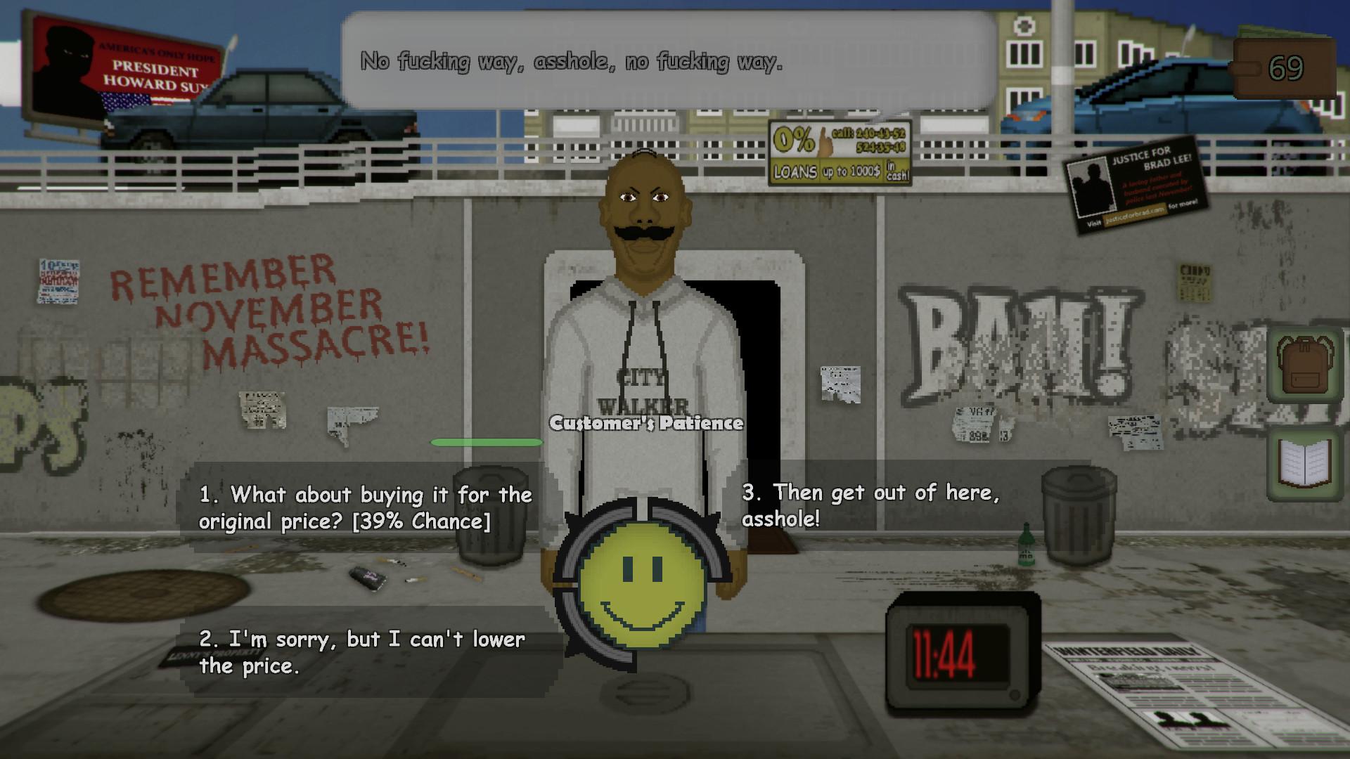 The Dealer Free Download