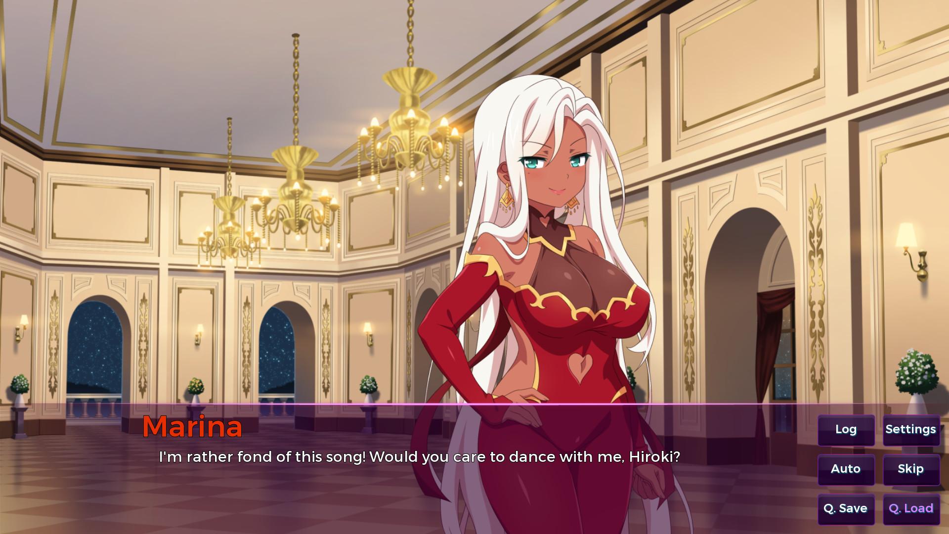 Sakura Succubus 3 Free Download