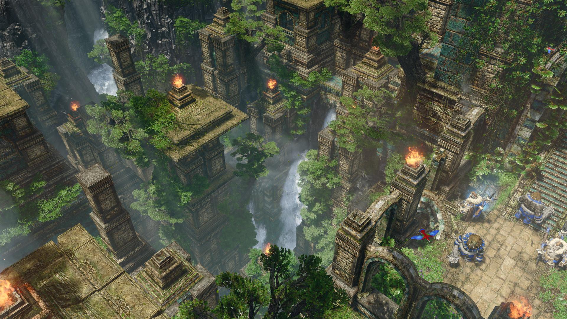 SpellForce 3: Fallen God Free Download