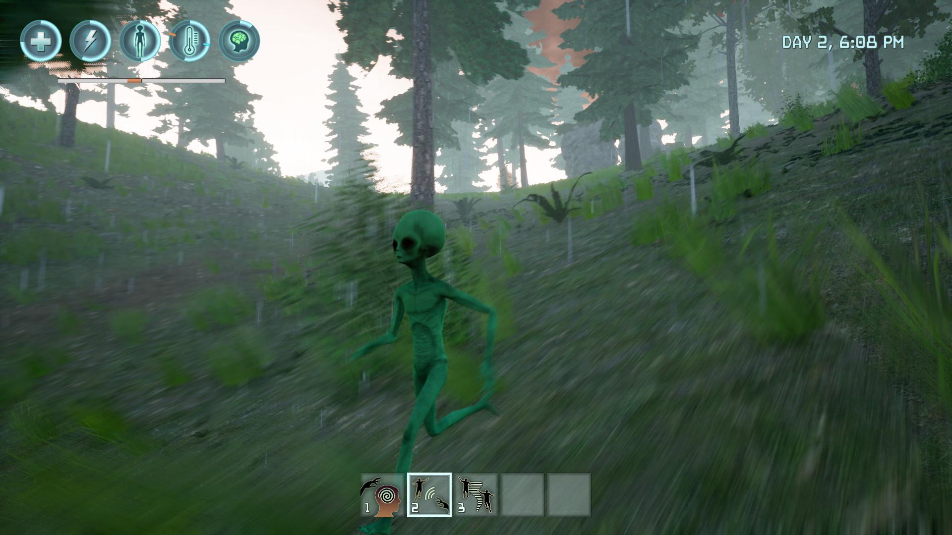 Zibbs - Alien Survival Free Download