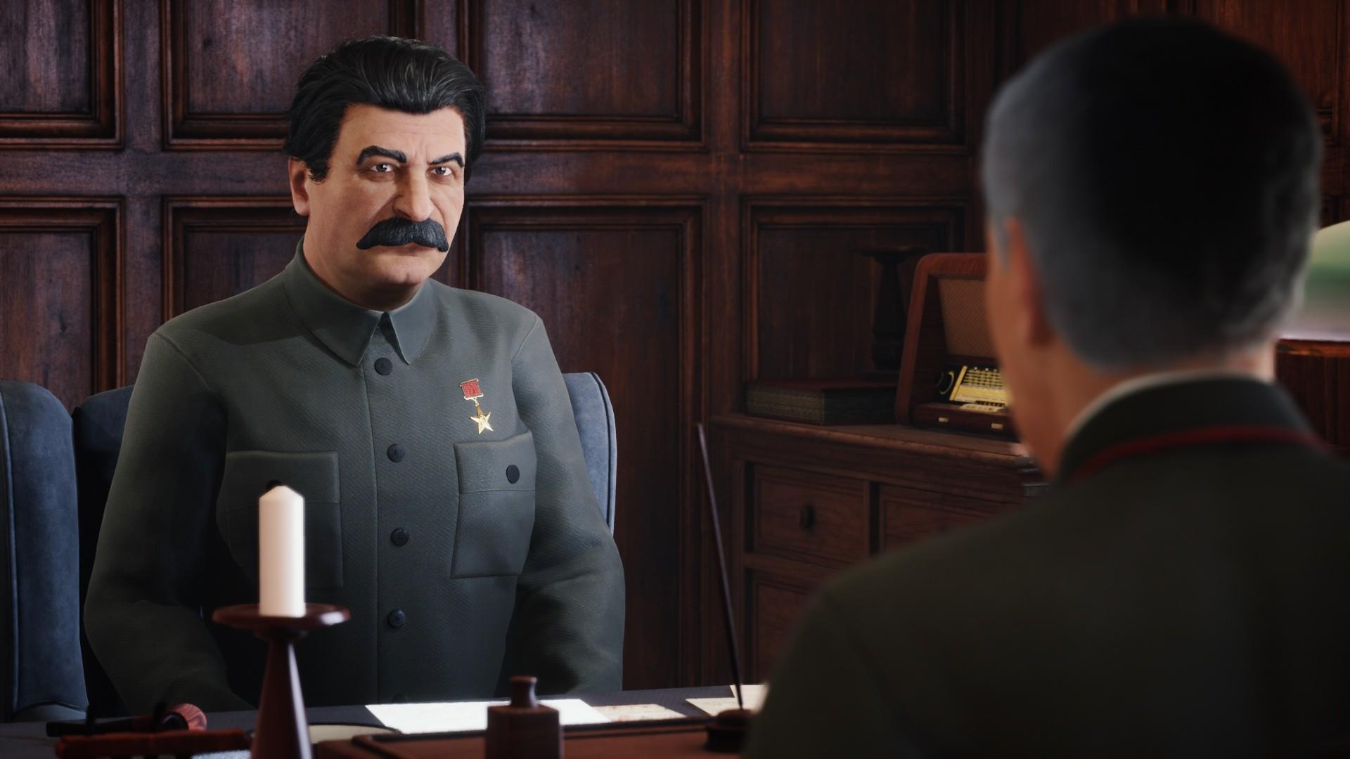 Strategic Mind: Spectre of Communism Free Download