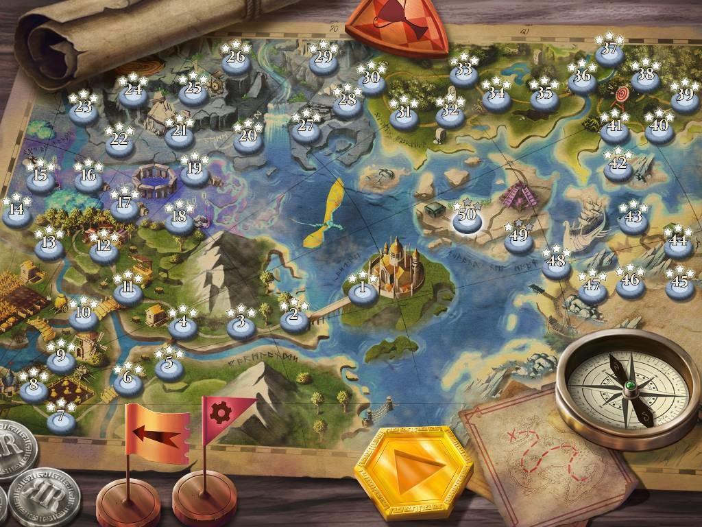 Royal Roads 2 The Magic Box Free Download