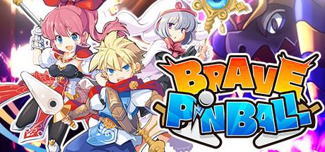 BRAVE PINBALL Free Download