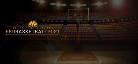 Draft Day Sports: Pro Basketball 2021 Free Download
