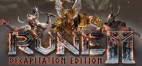 RUNE II: Decapitation Edition Free Download