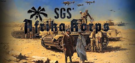 SGS Afrika Korps Free Download